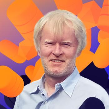 Peter Skjøtt Larsen DB Best Architect